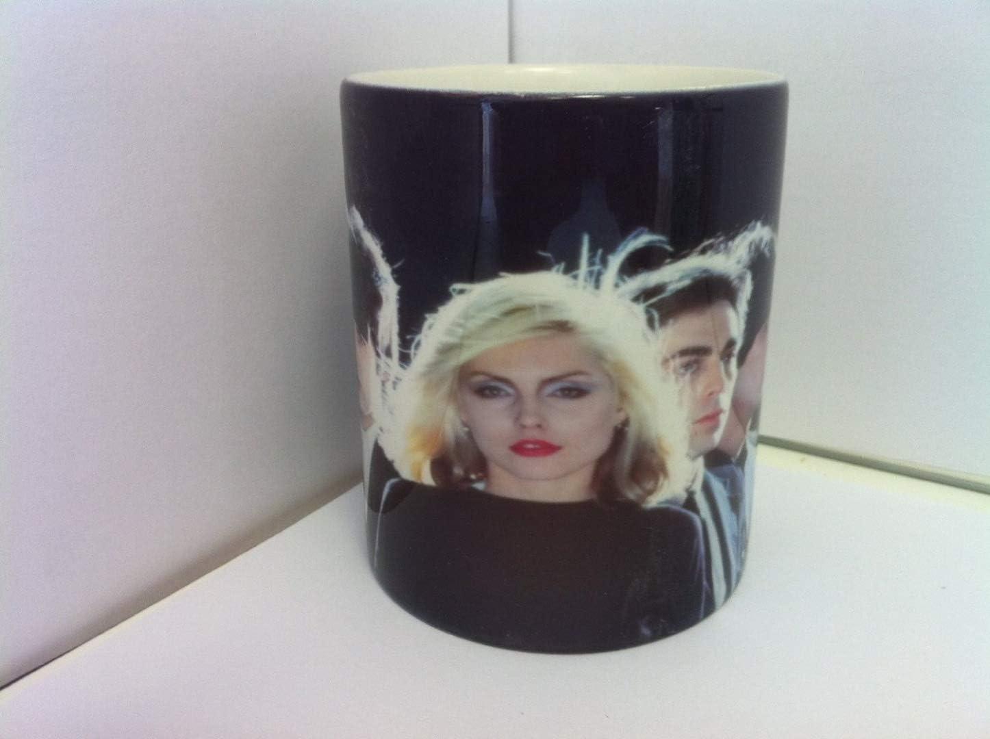 Debbie Harry Cup