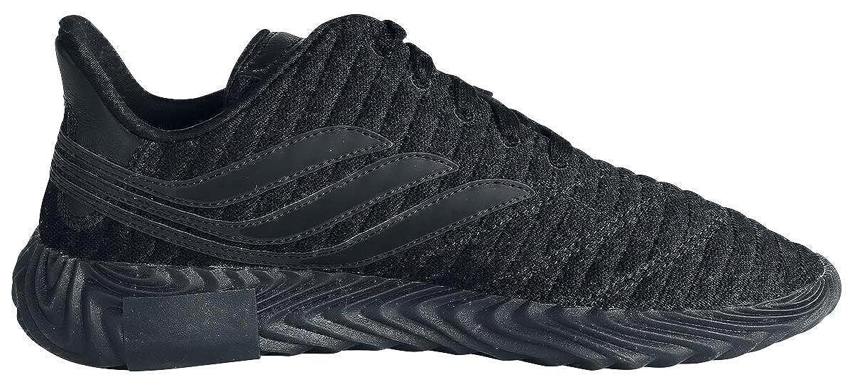 Adidas Adidas Adidas Herren Sobakov Fitnessschuhe Schwarz  0a5e57