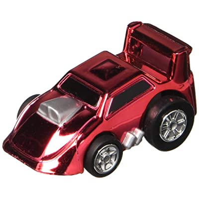 California Creations Z Pullbacks Car Toy Funny Cars, Flash: Toys & Games