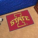 Iowa State University Accent Rug
