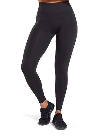 6a0dc5562b2c1b Amazon.com: MOYOOGA Womens Seamless Leggings High Waist Tummy Control Non  See-Through Yoga Pants: Clothing