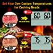 Thermopro Thermometer Stainless Temperature Standard 3