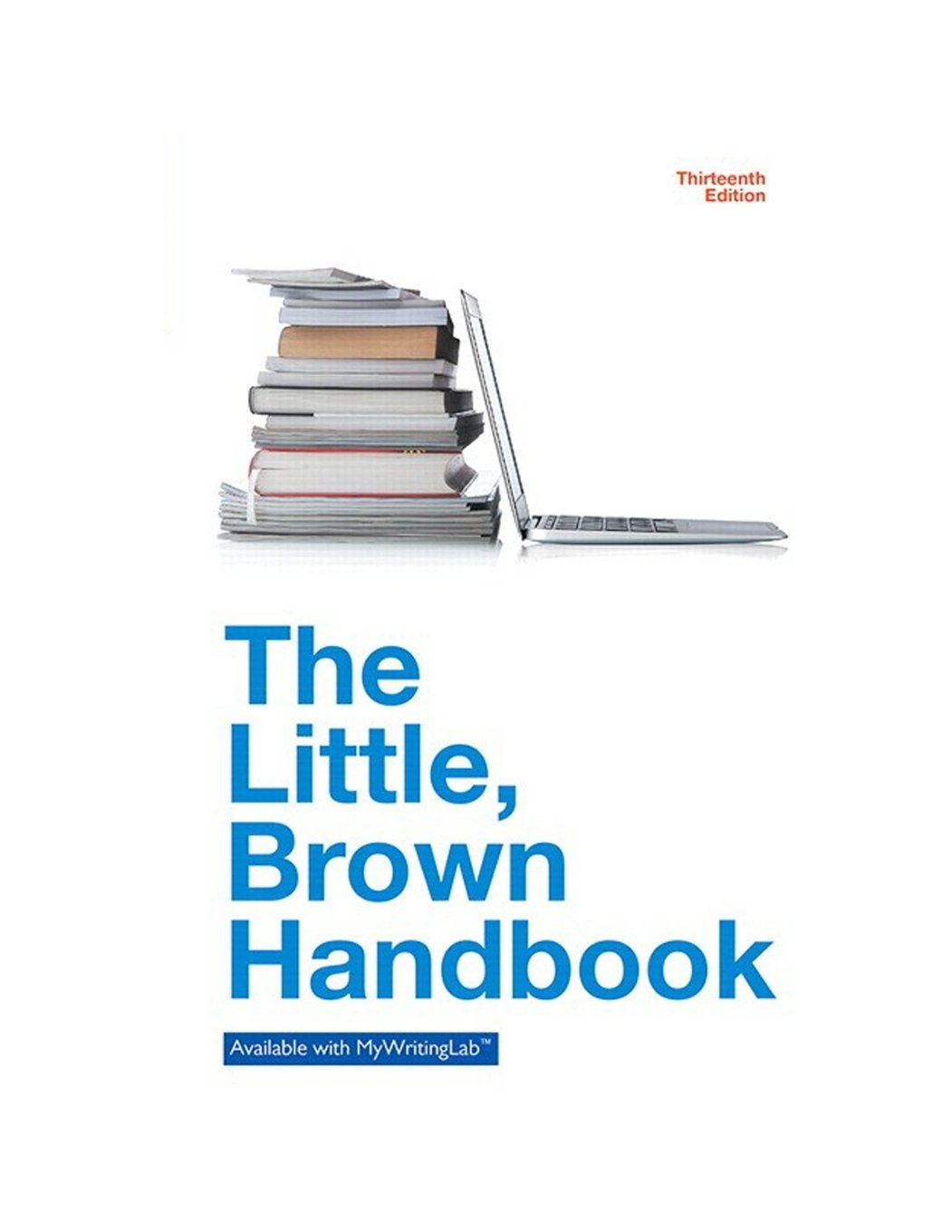 Buy The Little Brown Handbook Book Online at Low Prices in India | The  Little Brown Handbook Reviews & Ratings - Amazon.in