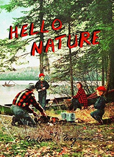 hello nature - 2
