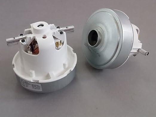 Motor Ventilador para Aspiradora 1200W: Amazon.es: Hogar