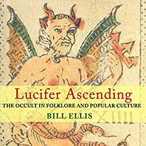 Lucifer Ascending Audiobook