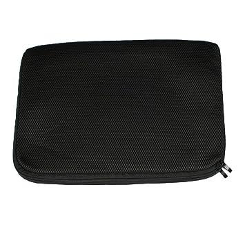 Cikuso 15,15.4,15.6 Pulgadas Bolsa Funda Malla Negra de Ordenador Portatil Notebook para HP Pavilion G6 DV6: Amazon.es: Electrónica