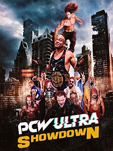 PCW Ultra Showdown