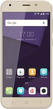 ZTE Blade A6 Lite - Smartphone 16GB, 2GB RAM, Gold: Zte ...