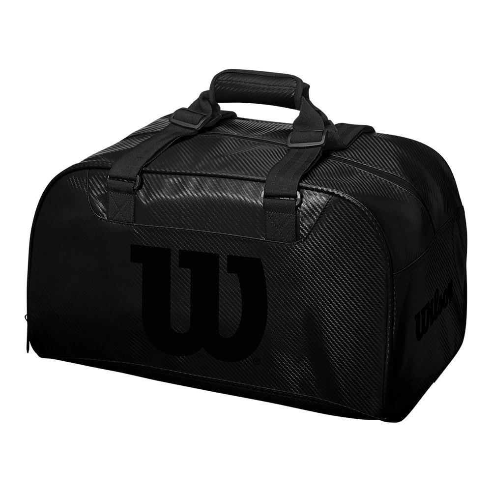 Wilson - Duffle Tennis Bag Black - (WRZ842891)