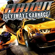 Flatout: Ultimate Carnage [Download]