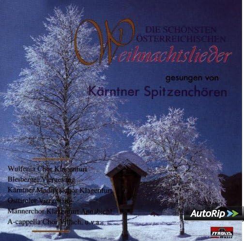weihnachtslied aus österreich