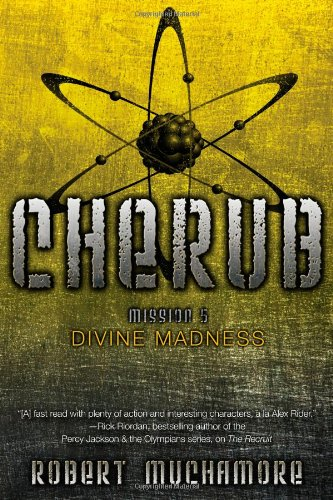 Divine Madness (CHERUB)