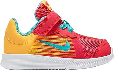 66fbe42a4bbcb Nike Downshifter 8 Fade (TDV) Toddler Av6156-600 Size 5