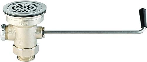 T S Brass B-3940 Waste Drain Valve