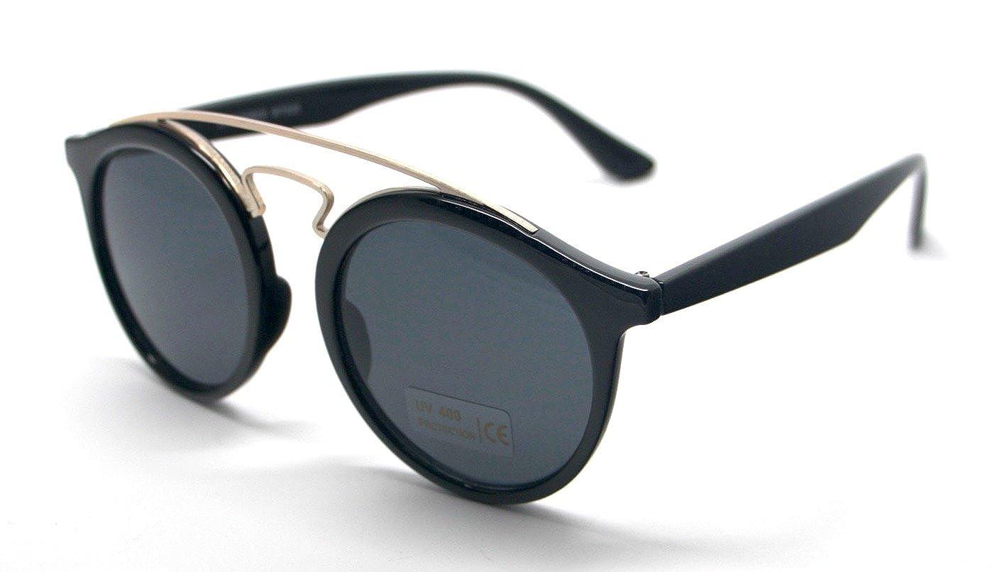 Totalcovers Gafas de Sol Hombre Mujer Espejo Lagofree W7005 ...