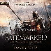 Fatemarked: The Fatemarked Epic, Book 1 | David Estes