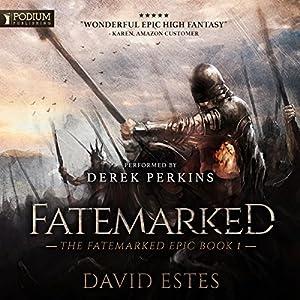 Fatemarked Audiobook