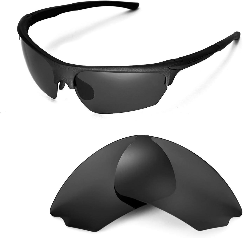 5 Mehrfache Optionen Walleva Ersatzgl/äser f/ür Rudy Project Noyz Sonnenbrille