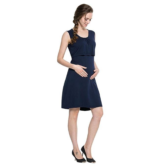 Dormir Embarazo Madre Mujer Bebé Para Pijamas Ropa Enteros hrdtsQC