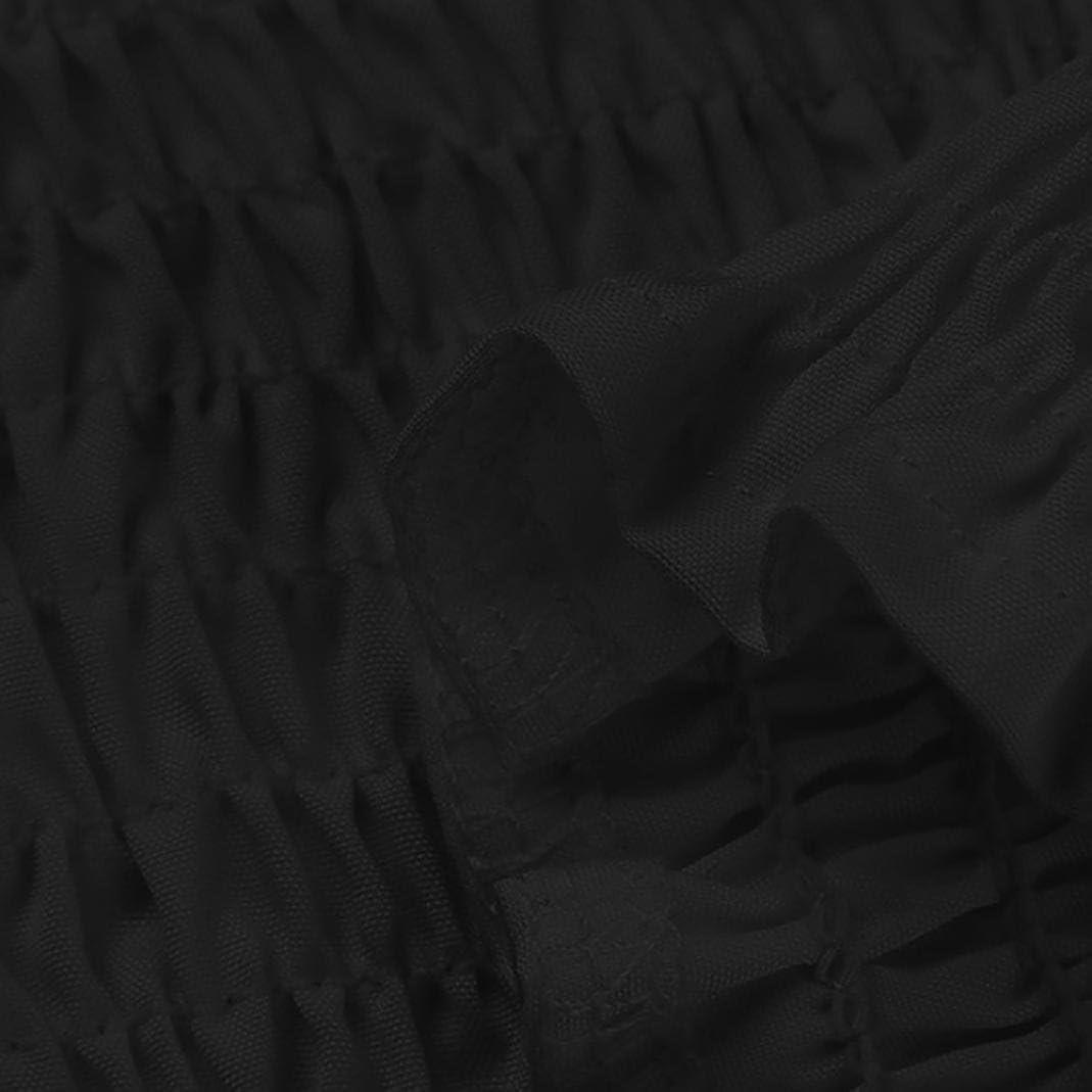 Top Donna,Estivi Elegante Canotta Bianco Maniche Camicetta Casual Tops Maglietta,Yanhoo/®Donne Senza Spalline Elastico Boob Bandeau Tube Top Reggiseno Biancheria Intima del Seno