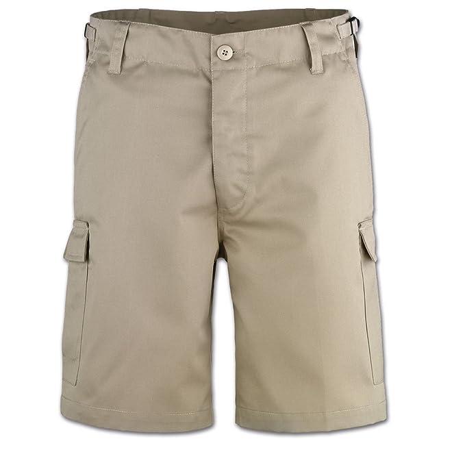 Brandit Ranger Herren Cargo Shorts Bermudas (+ Übergrößen)