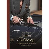 Sartoria Italiana:: A Glimpse into the World of Italian Tailoring