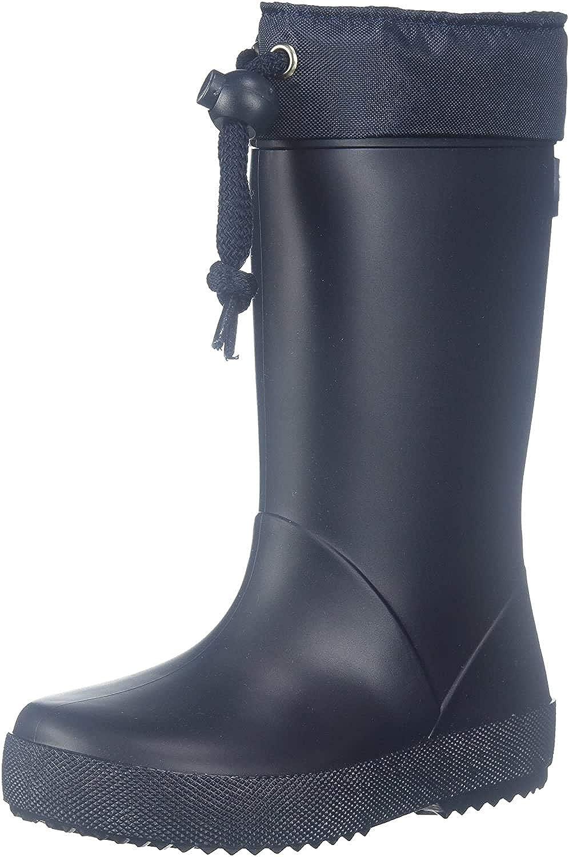 Igor Kids Splash Nautico Rain Boot