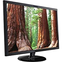 Planar Systems, Inc - Planar Pxl2470mw 24 Edge Led Lcd Monitor - 16:9 - 14 Ms - 1920 X 1080 - 16.7 Million Colors - 250 Nit - 1,000:1 - Full Hd - Speakers - Hdmi - Vga - Displayport - 26 W - Rohs Product Category: Computer Displays/Monitors