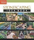 patio design ideas Stonescaping Idea Book (Taunton's Idea Book Series)