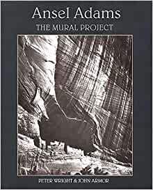 The mural project photography by ansel adams ansel adams for Ansel adams the mural project