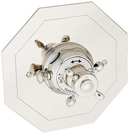 Rohl U 5586x Pn To A1486cpn U 5586x Perrin And Rowe Thermostatic