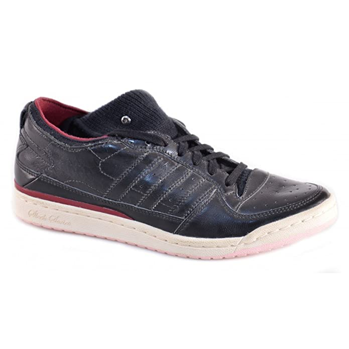 adidas Forum Sleek W DP Damenschuhe schwarz Schwarz 38