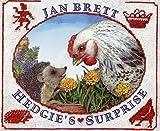 Hedgie's Surprise, Jan Brett, 0439224098