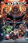 Justice League (2011-2016) Vol. 8: Da...