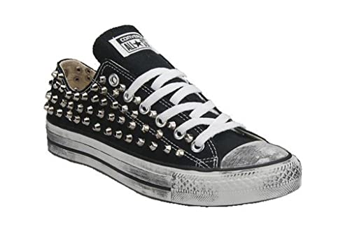 39ab080c4465e 21 Shoes Converse - Zapatillas para mujer  Amazon.es  Zapatos y complementos