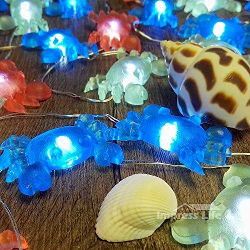 Outdoor Crab Lights in US - 1