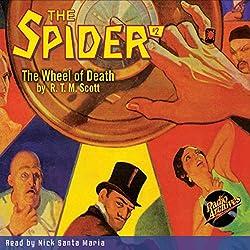 The Spider #2, November 1933
