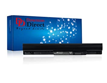 Downton Direct Batería del ordenador portátil para HP Pavilion 10 TouchSmart 10-e011au 10-