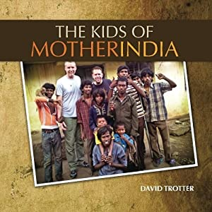 The Kids of MOTHER INDIA by David Trotter (2012-12-06)