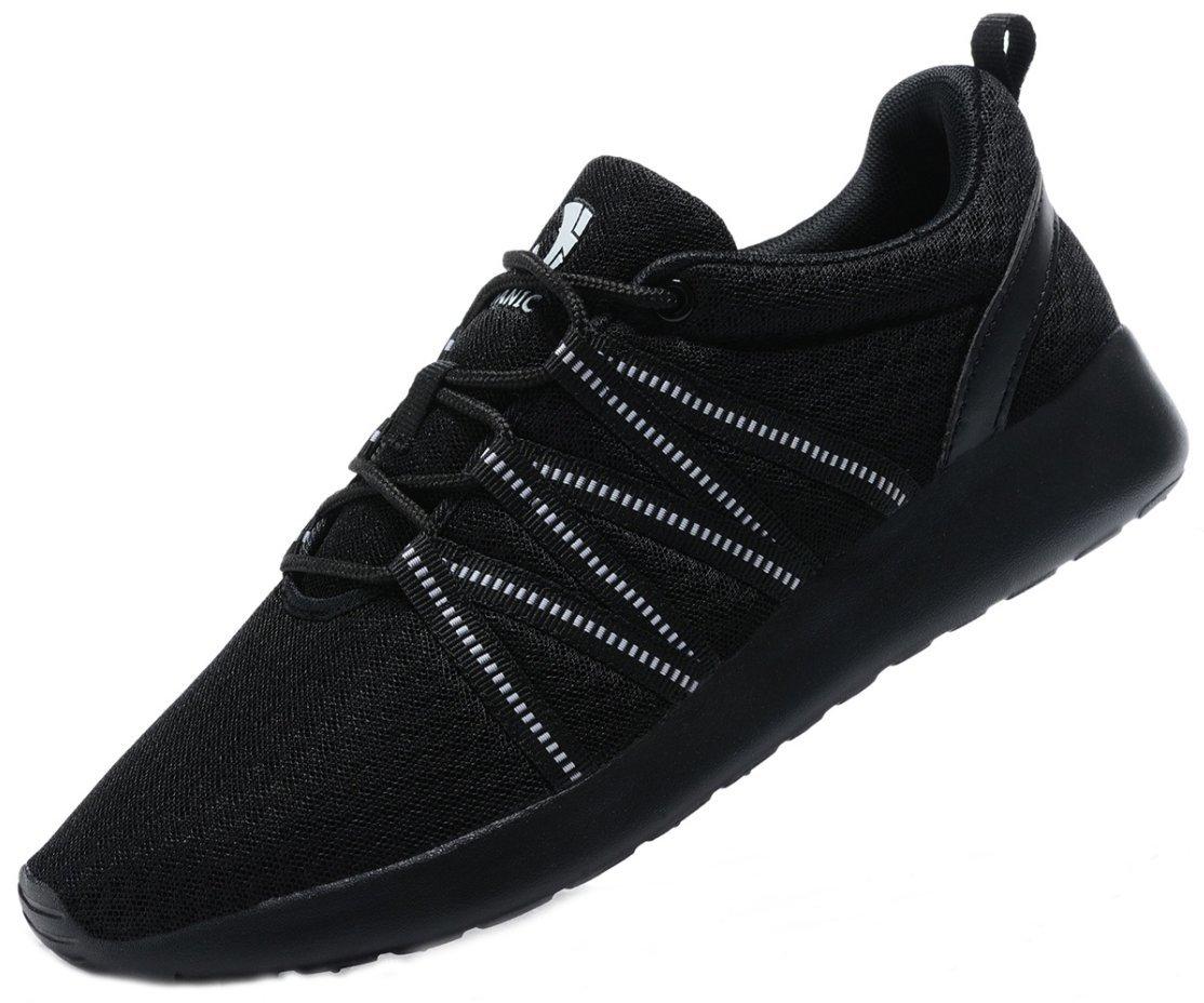 FANIC Men's Sneakers Casual Lightweight Running