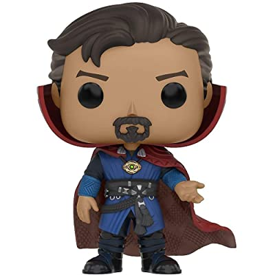 Funko POP Marvel Dr. Strange Bobblehaed Figure: Funko Pop! Marvel: Toys & Games