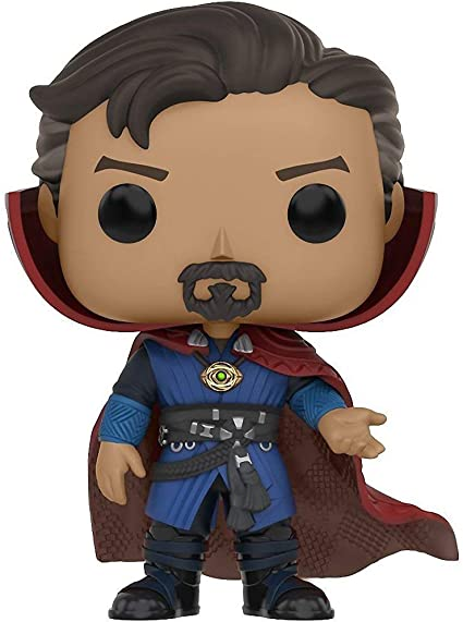 425 Marvel-Capitano Marvel POP Vinile Bobble Testa Figura