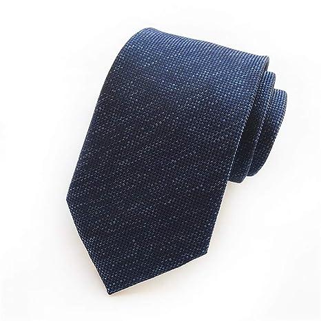 Zjuki corbata Corbata para los Hombres Corbata de Seda Corbata 8 ...