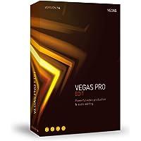 MAGIX Vegas Pro 16 Edit - Professional Video and Audio Editing