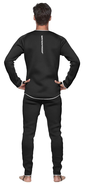 Waterproof Meshtec 3D Insulating Undergarment Mens Pants
