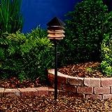 Kichler 15005AZT One Light Path & Spread