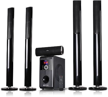 Amazon.com: beFree Sound 9.9 Channel Surround Sound Bluetooth