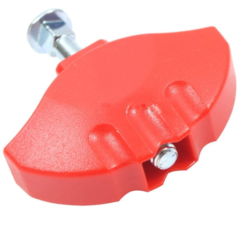 Spares2go - Pomo para cortacésped Bosch AXT Rapid 2200 Rotak ...