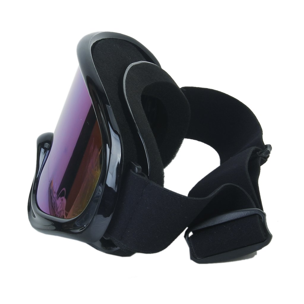 taktische Offroad-Harley-Motorradbrillen Grau Skifahrer f/ür den Au/ßenbereich X400 Brillen